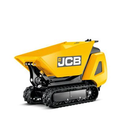 rupsdumper jcb vandaele machinery
