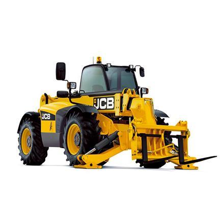 JCB 533-105 verreiker