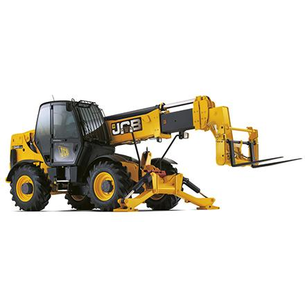JCB 540-170 verreiker