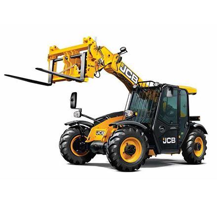JCB 526-56 Agri verreiker
