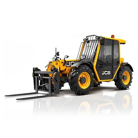 JCB 525-60 agri verreiker