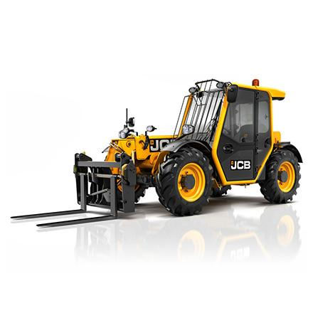 JCB 525-60 HiViz S5