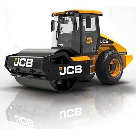 JCB VM117 bandenwals