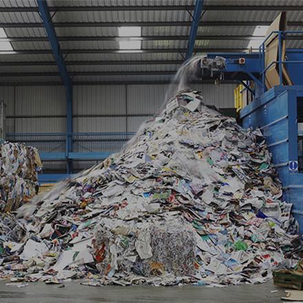 vandaele sector recyclage