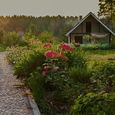 vandaele sector tuin en park
