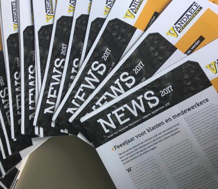 News september 2017