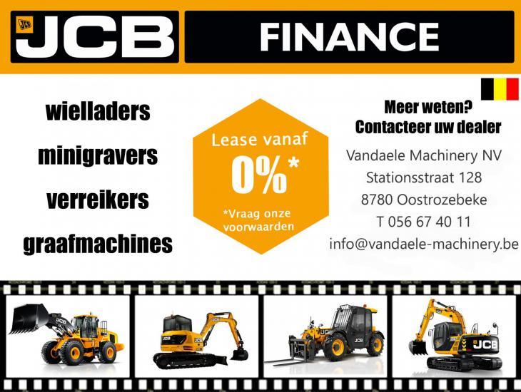 Lease vanaf 0%* bij Vandaele