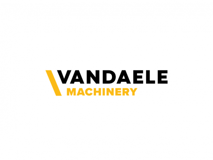 Vandaele Machinery nieuw