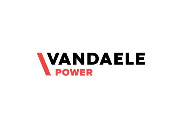 Vandaele Power nieuw