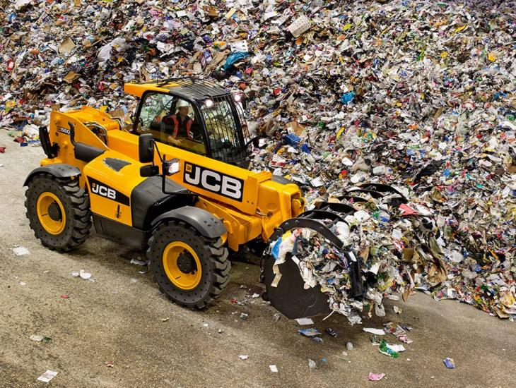 recyclage sector
