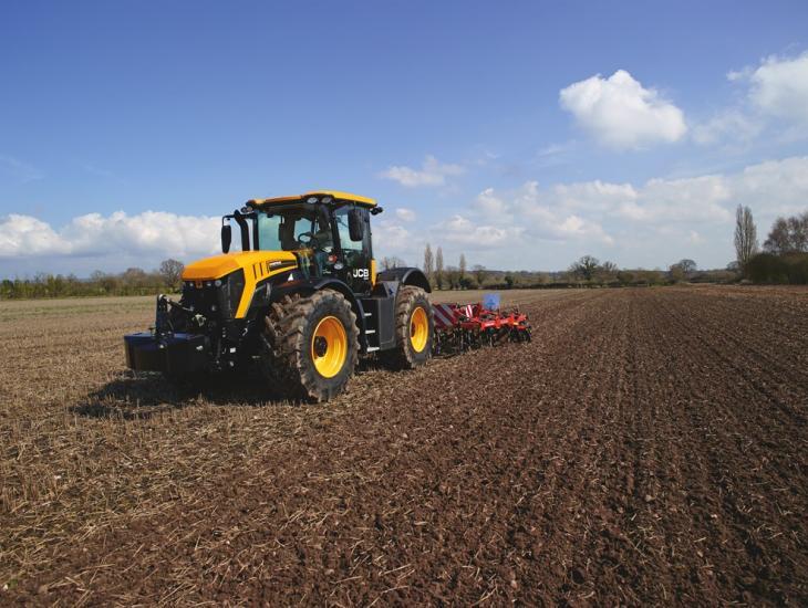 landbouw sectoren