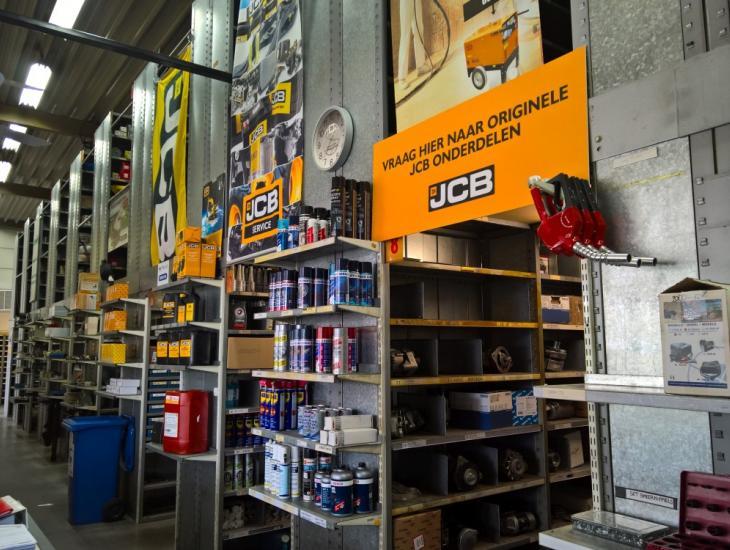 Vandaele Machinery parts_4