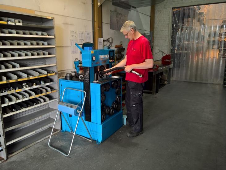 Vandaele Machinery parts_2