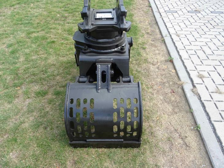Rotar sorteergrijper type RG5 CW05 of CW10 3