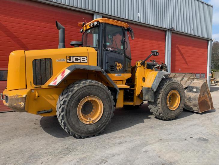 Wielladers JCB 457 ZX_5
